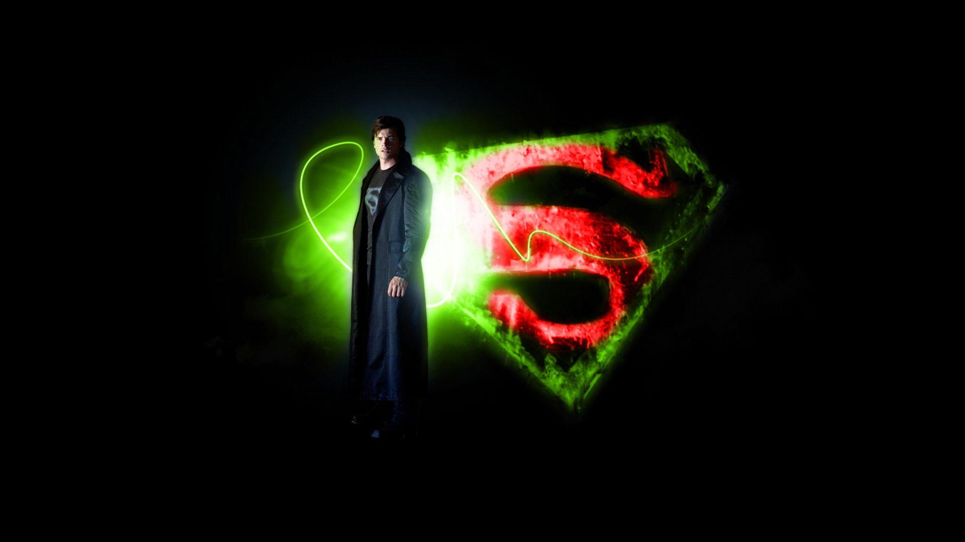 Smallville wallpaper 2