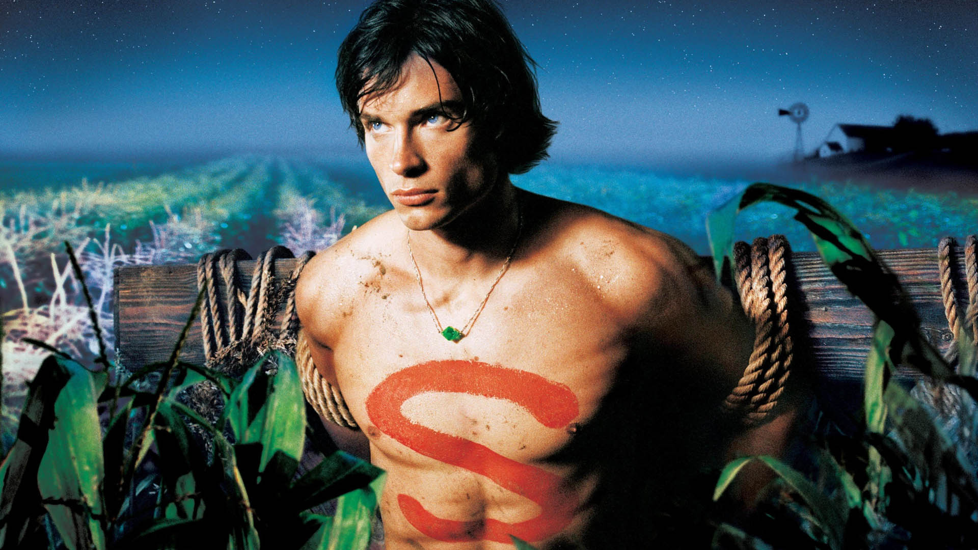 Smallville wallpaper 6