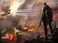 Sniper Ghost Warrior 2 wallpaper 2