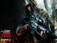 Sniper Ghost Warrior 2 wallpaper 3