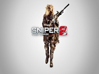 Sniper Ghost Warrior 2 wallpaper 5