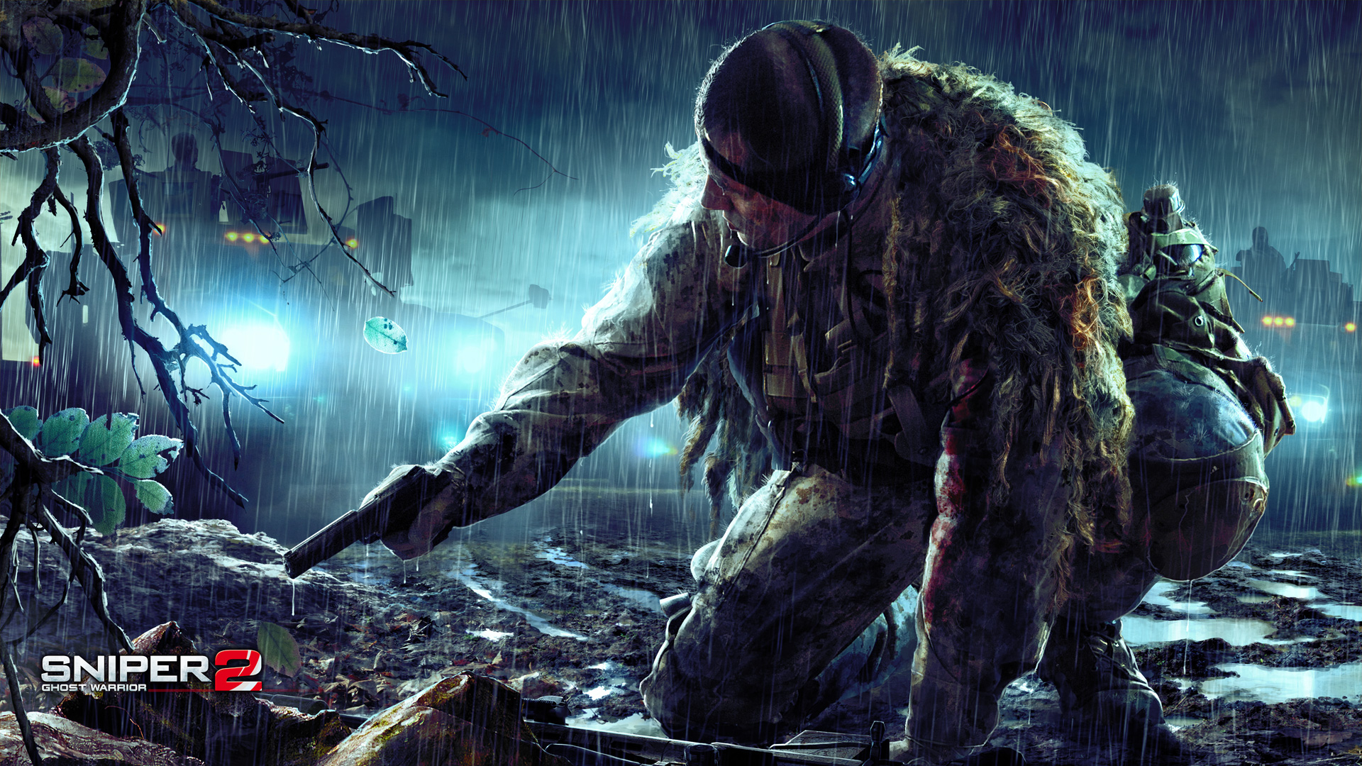 Sniper Ghost Warrior 2 wallpaper 1