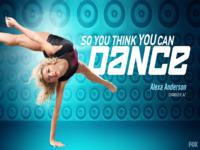 So You Think You Can Dance wallpaper 1
