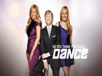 So You Think You Can Dance wallpaper 21