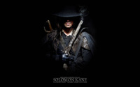Solomon Kane wallpaper 1