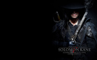 Solomon Kane wallpaper 2