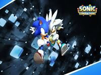 Sonic Generations wallpaper 10