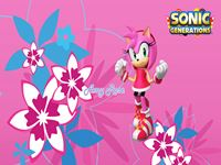 Sonic Generations wallpaper 12