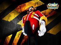 Sonic Generations wallpaper 14
