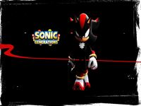 Sonic Generations wallpaper 17