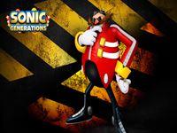 Sonic Generations wallpaper 2