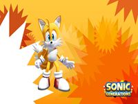 Sonic Generations wallpaper 7