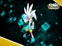 Sonic Generations wallpaper 8