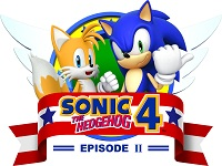Sonic the Hedgehog 4 Episode 2 wallpaper 2