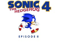 Sonic the Hedgehog 4 Episode 2 wallpaper 3