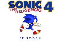 Sonic the Hedgehog 4 Episode 2 wallpaper 3