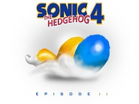 Sonic the Hedgehog 4 Episode 2 wallpaper 4
