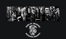 Sons of Anarchy wallpaper 11