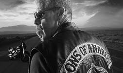 Sons of Anarchy wallpaper 2