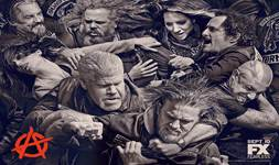 Sons of Anarchy wallpaper 24