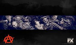 Sons of Anarchy wallpaper 26