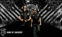 Sons of Anarchy wallpaper 28