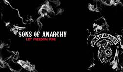 Sons of Anarchy wallpaper 3