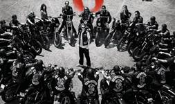 Sons of Anarchy wallpaper 30