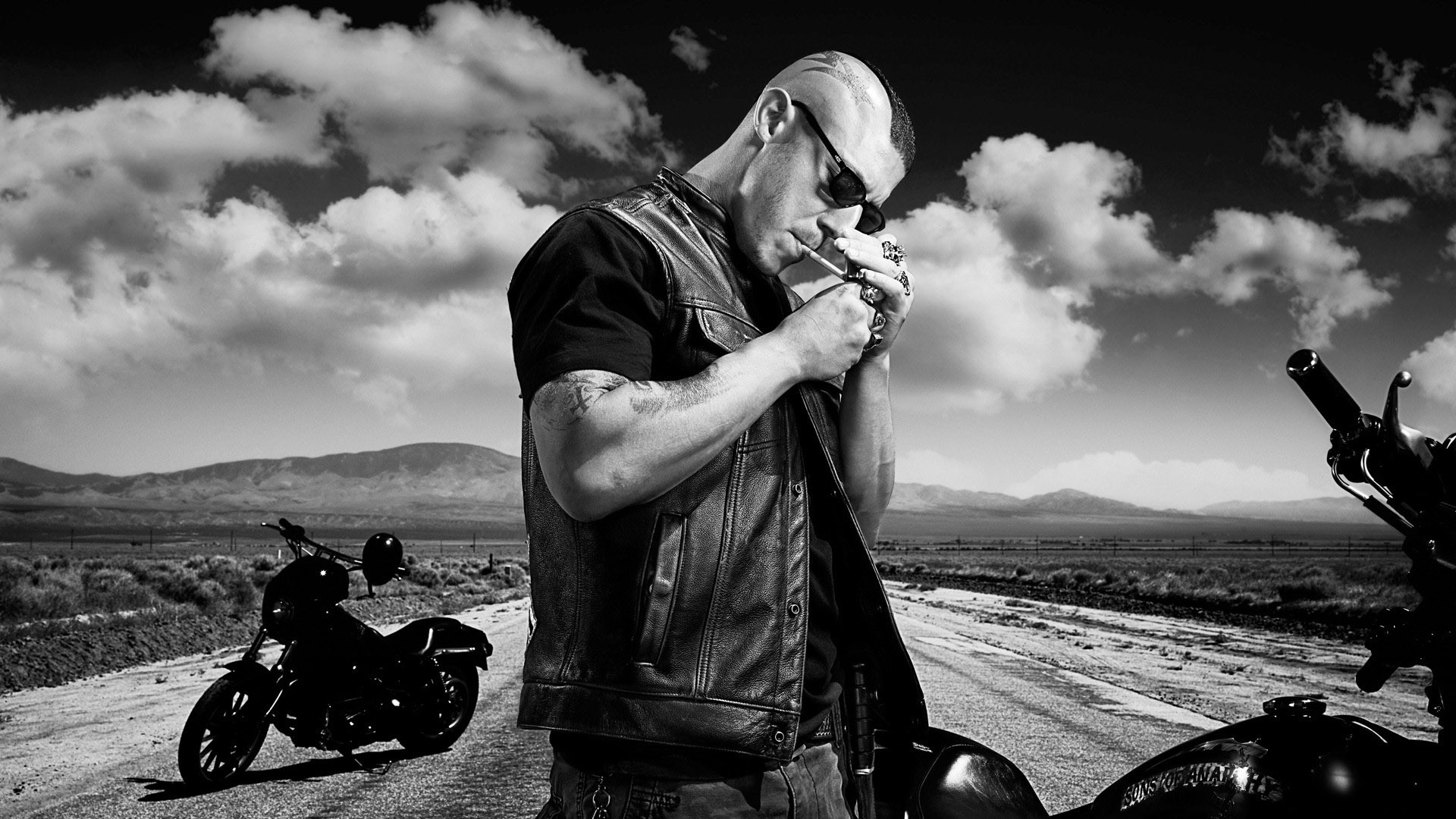 Sons of Anarchy wallpaper 14
