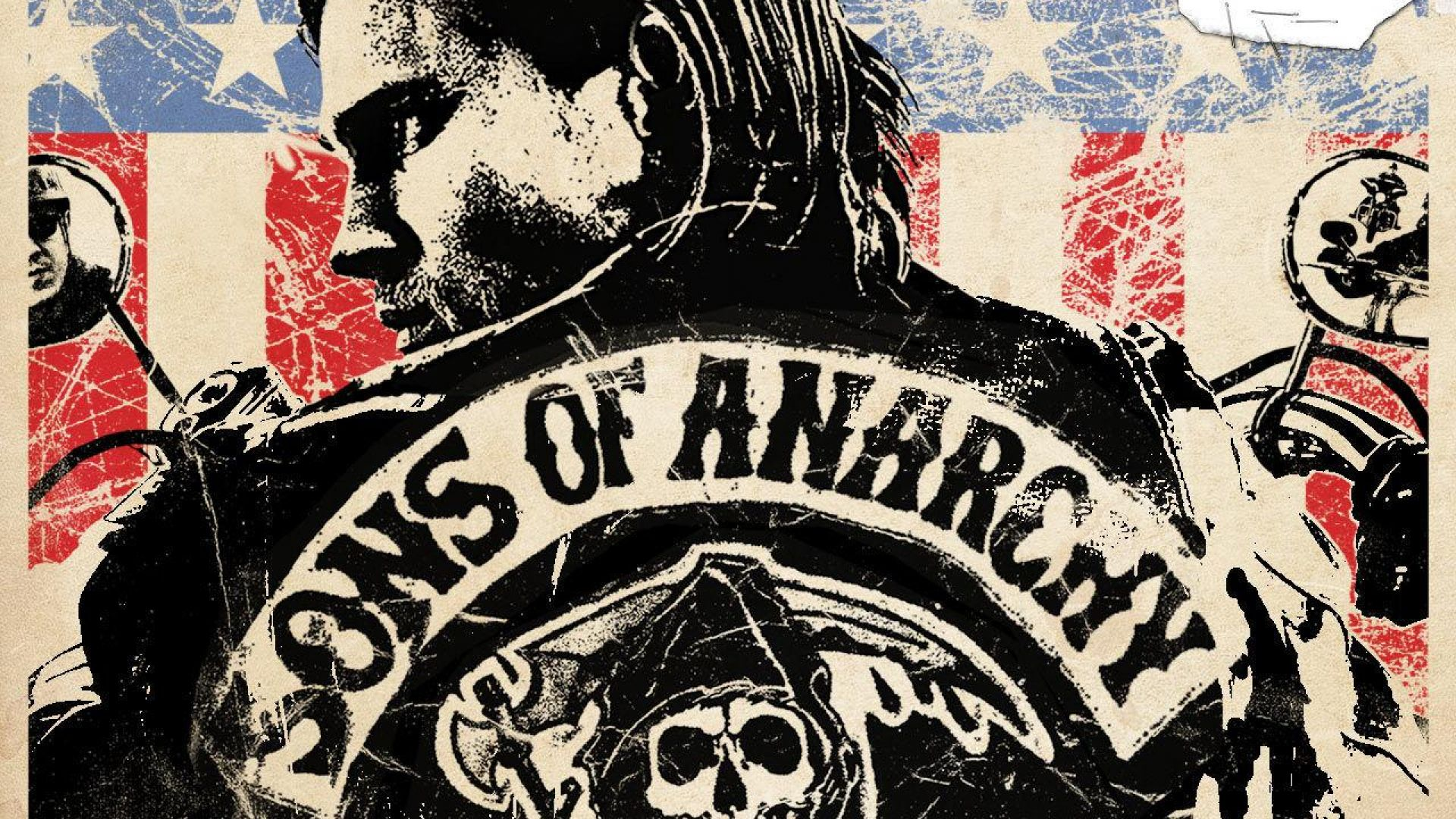 Sons of Anarchy wallpaper 16