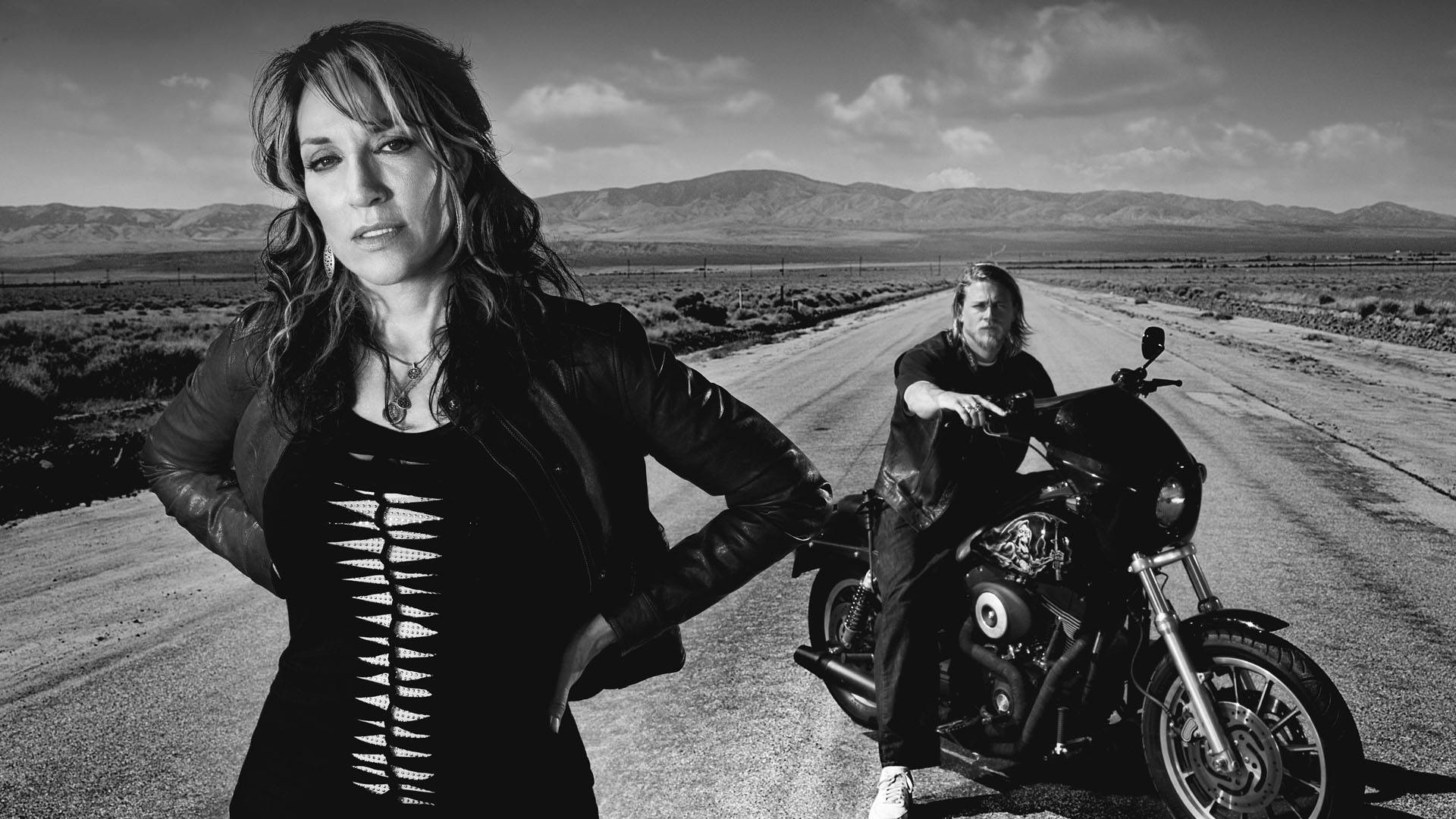Sons of Anarchy wallpaper 19