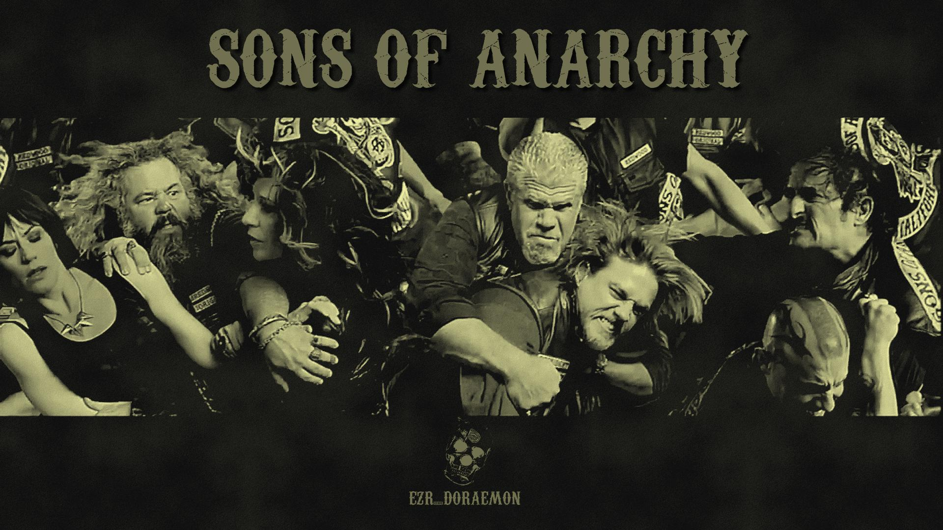 Sons Of Anarchy Wallpaper 21 Wallpapersbq