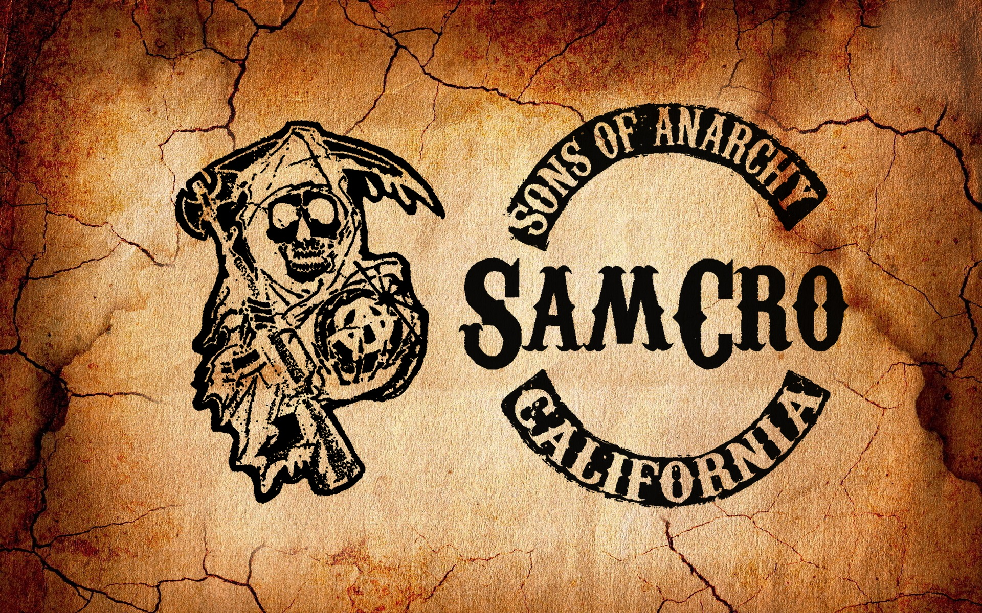 Sons of Anarchy wallpaper 22