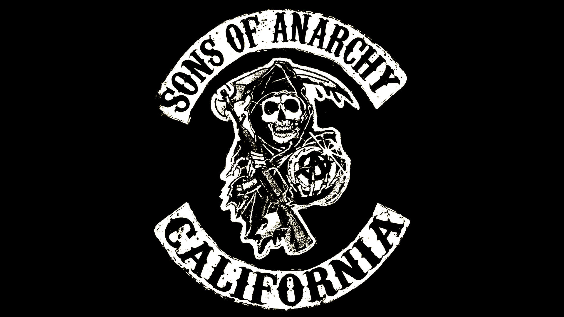 Sons of Anarchy wallpaper 23