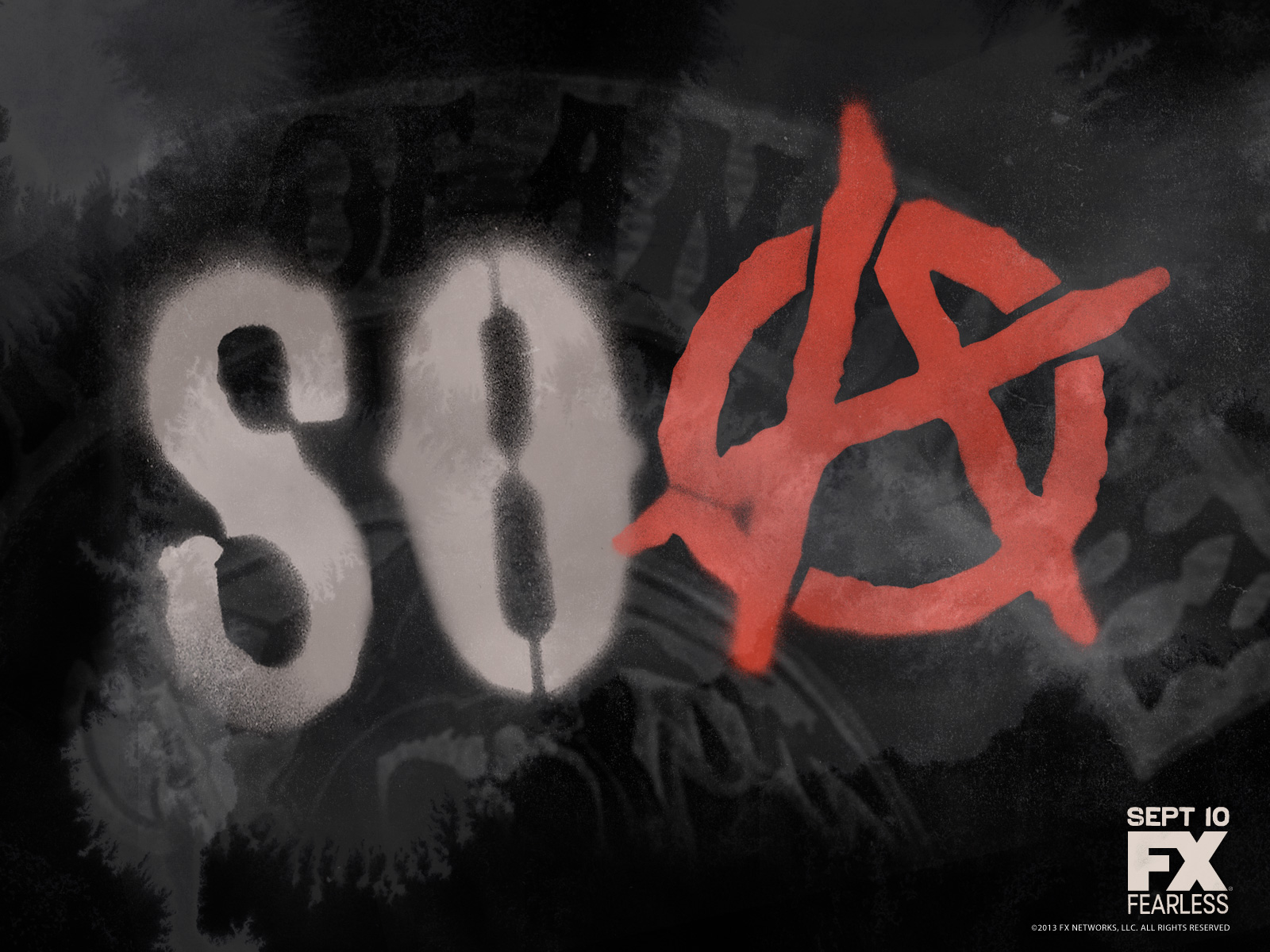 Sons of Anarchy wallpaper 25