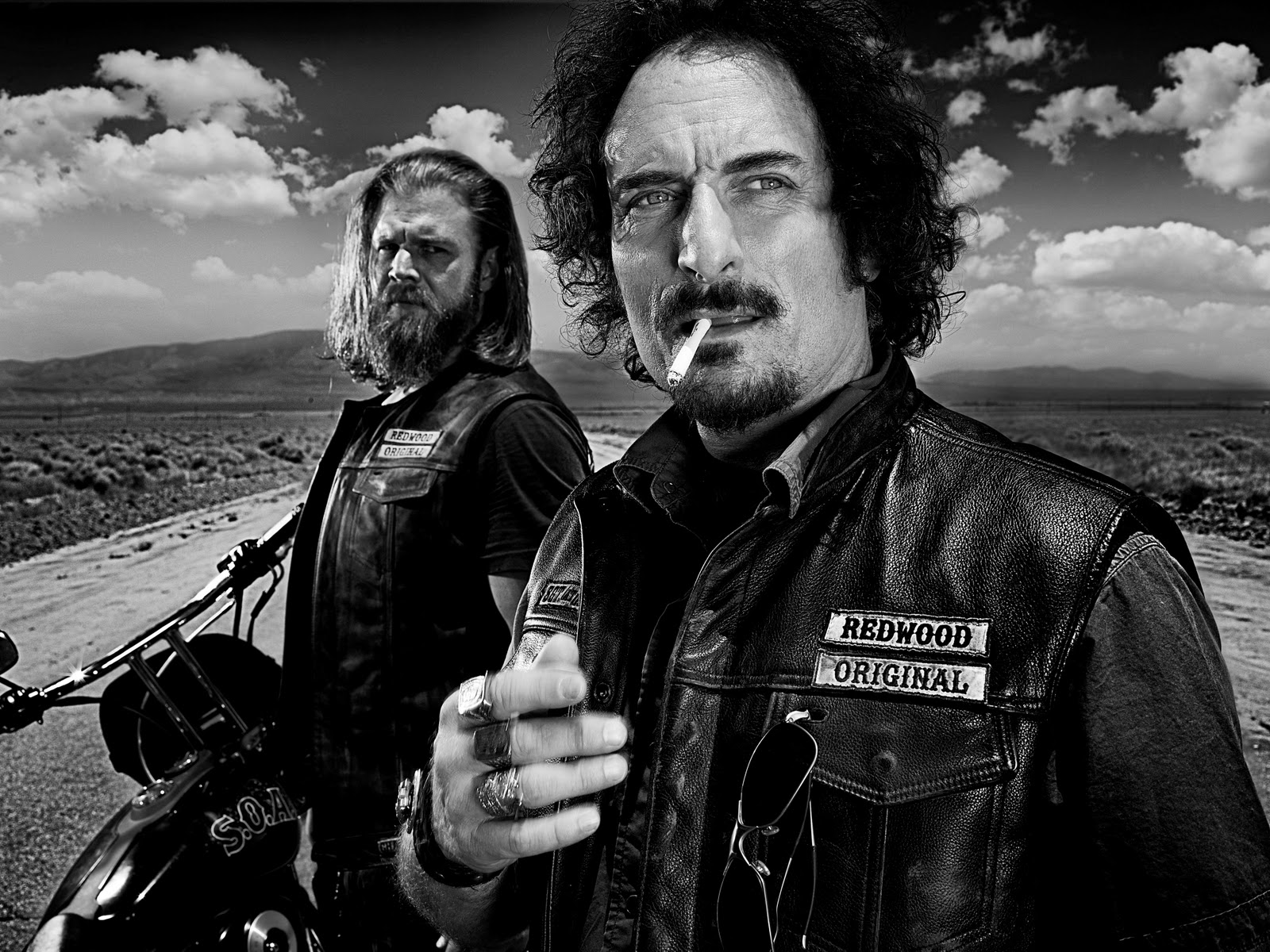 Sons Of Anarchy Wallpaper 27 Wallpapersbq