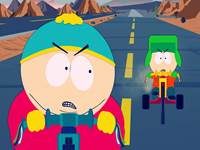 South Park wallpaper 2