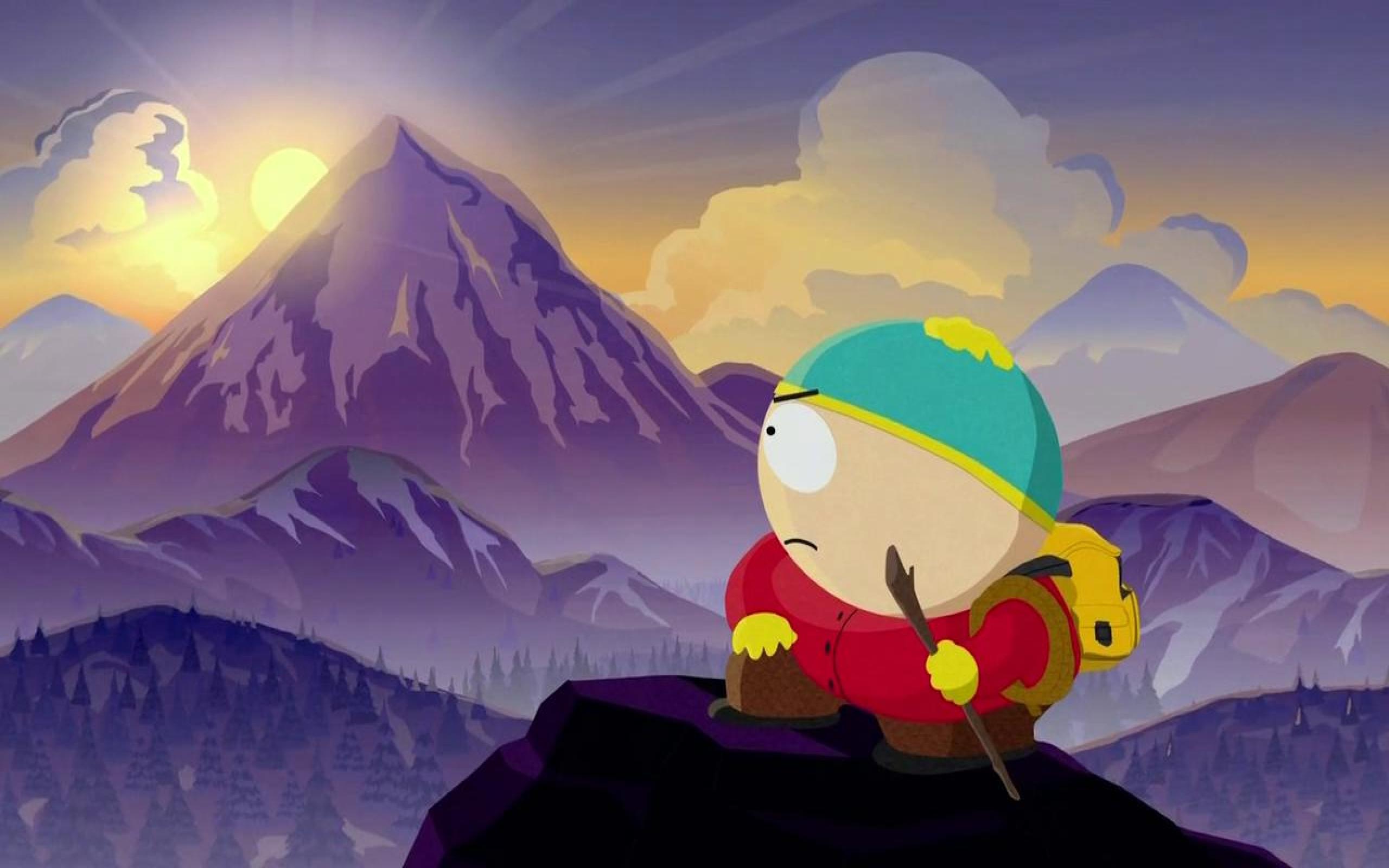 South Park wallpaper 12