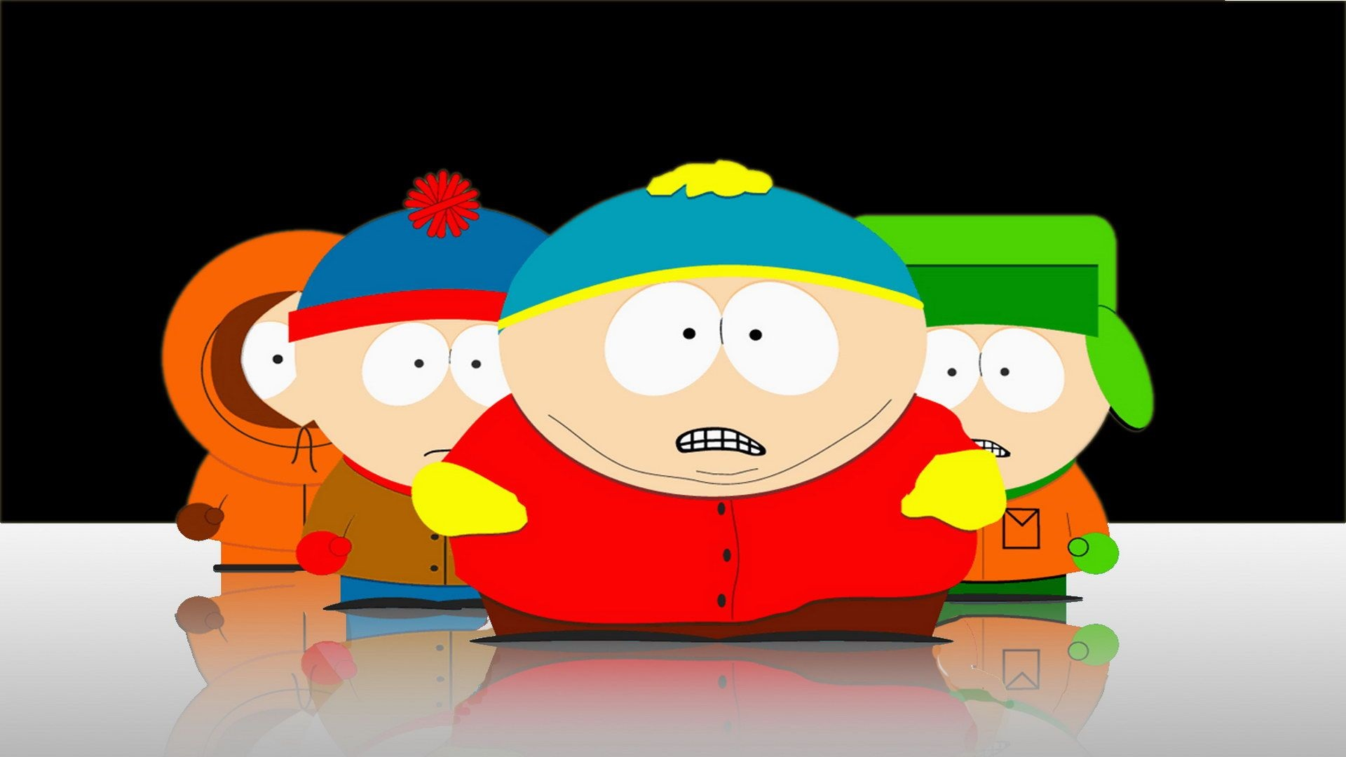 South Park wallpaper 17