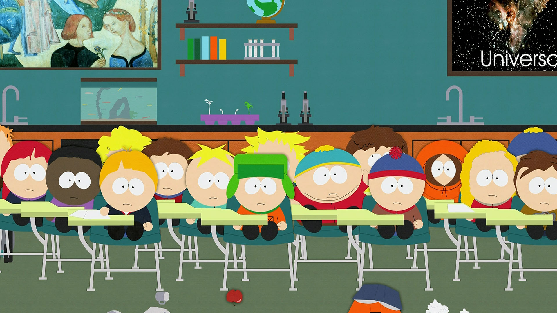South Park wallpaper 3