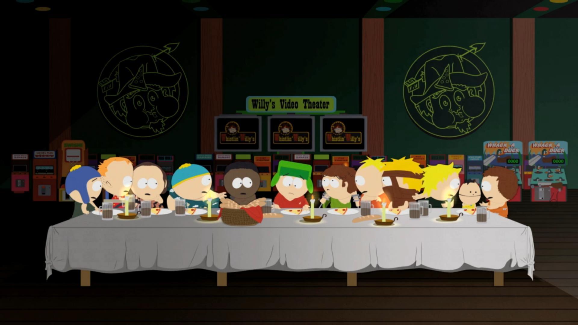 South Park wallpaper 4