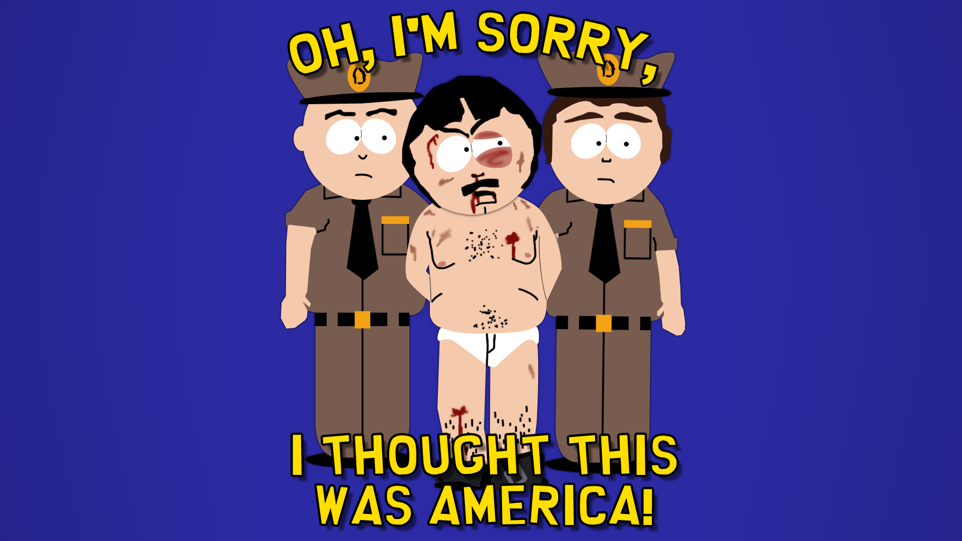 South Park wallpaper 5