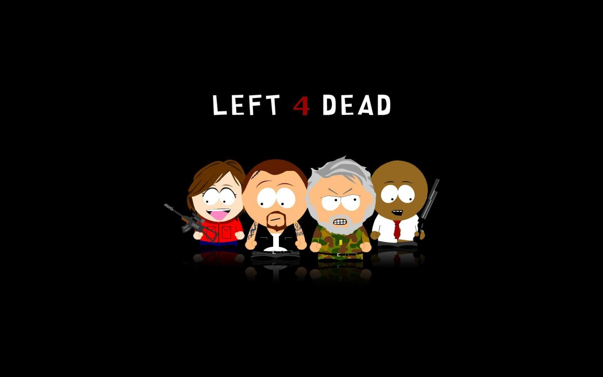 South Park wallpaper 6