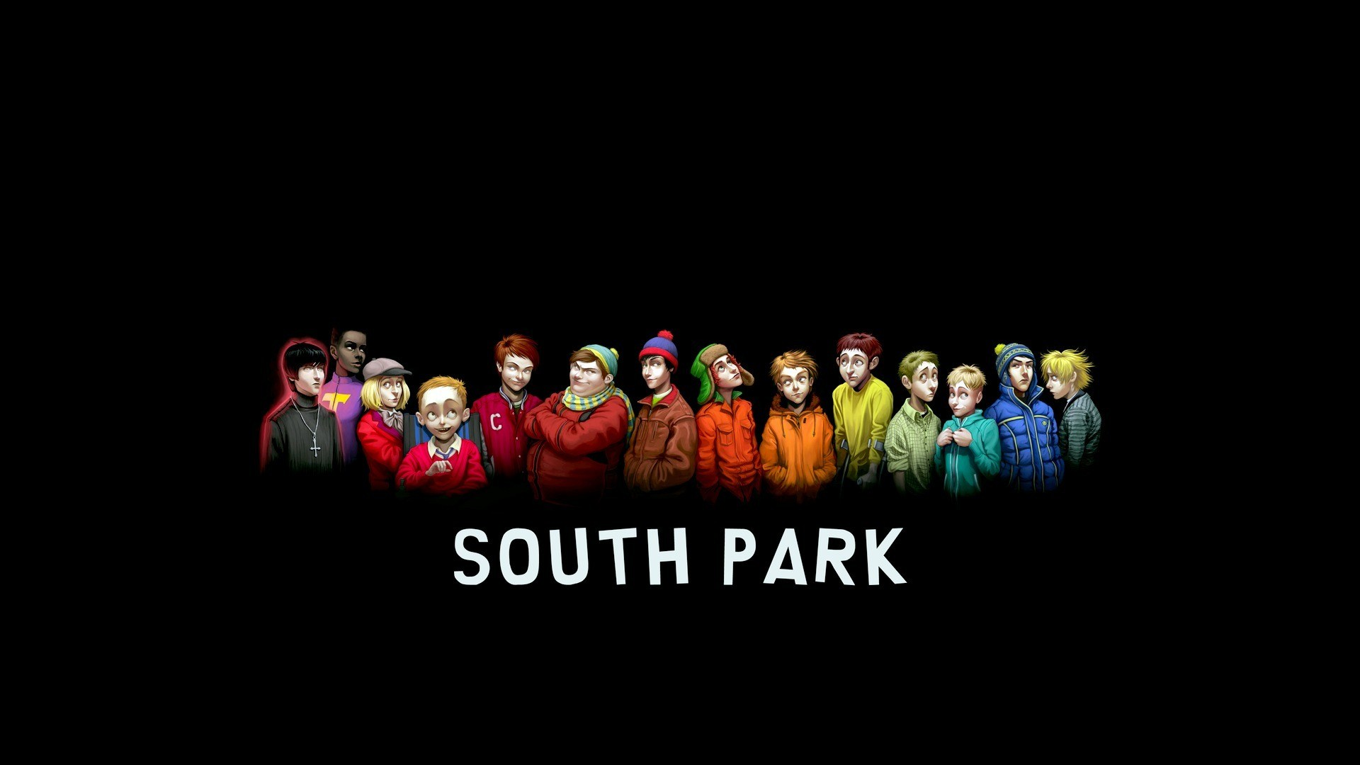 South Park wallpaper 8