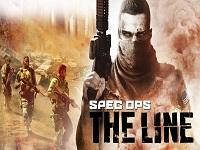 Spec Ops The Line wallpaper 1