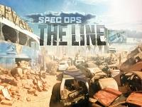 Spec Ops The Line wallpaper 3