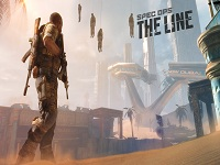 Spec Ops The Line wallpaper 4