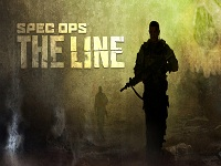 Spec Ops The Line wallpaper 5