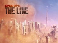 Spec Ops The Line wallpaper 6
