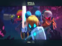 Spiral Knights wallpaper 1